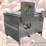 Commercial Deep Fryer Murukku Machine Gas Heating Online