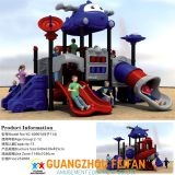 Children Outdoor Playgrounds