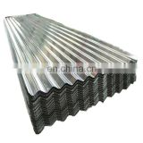 0.26mm professional China wholesale gi galvanized corrugated sheet metal roofing/zinc roof sheets