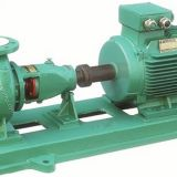 CIS horizontal single stage centrifugal marine pump