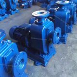 ZWL Self priming non clogging sewage pump
