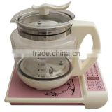 international new electric tea kettle for gift