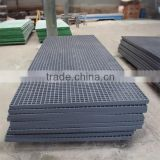 fiberglass frp molded plastic grating panel sheet