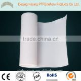 High chemical resistance teflon film teflon tape
