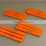 Popular saler Surface tension test pen38/40 dyne pen made in China
