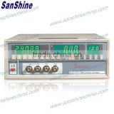 precision digital LCR meter LCZ meter(SS1061A)(measure frequency 40Hz~200KHz) replace HP4284 LCZ meter