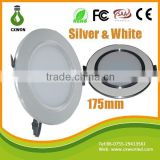 15w LED light high brightness hot selling modern indoor bedroom ceiling lamp,high quality down lamp
