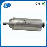 3kw spindle moulder water cooled cnc router spindle motor