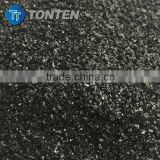 Black Fused Alumina Used for Wear-resistant Casting Material