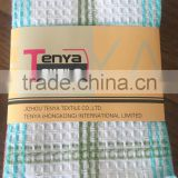 Organic Bamboo Washcloths 14*14'' Baby Face Towel