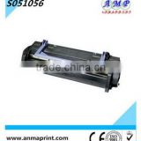 China manufacturer of office supply laser printer cartridge toner S051056 compatible toner cartridge for Epson printer