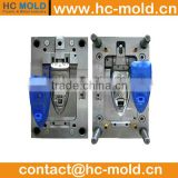 Hot custom plastic injection moulding/plastic injection molding/die casting Tooling and production