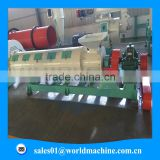 (Skype/Wechat: hnlily07) Cow manure organic fertilizer pellet making machine/ cow manure organic fertilizer ball maker