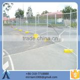 high quality Australia standard hot-dipped galvanized Powder coated welded temporary fence (exporter)
