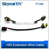 body kit for cars wire harness HID lED factory OEM accepted Brand New LED High Power P13W 24V/11W