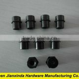 Steel zinc-plated self-clinching nuts