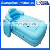latest design inflatable plastic bathtub for adult                                                                         Quality Choice