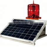 IP65 DC12V 10W Solar Powered Aviation Obstruction LED Light