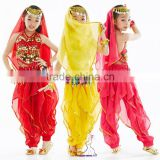SWEGAL belly dance costume children SGBDT14076