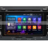 Andriod 4.4.4 Car DVD GPS Navigation For AUDI A4 S4 RS4 car Audio player video WIFI Mirror Link
