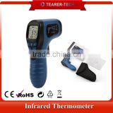 TL-IR550 Temperature Gun Laser Infrared Thermometer -58F to 1022F Accurate Digital Surface IR Thermometer