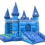 Rental used high quality inflatable kids bouncer castles                                                                         Quality Choice