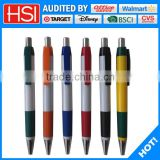 new products cheap price ball pen stationery items for schools for promotional gift
