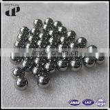 diameter 10mm YG6/K10 grinded and polished bearing tungsten carbide ball,tungsten carbide pellet,cemented carbide ball