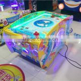 2016 Game machine with tickets redemption game machine/ hot sale coin operate amusement game machine for sports
