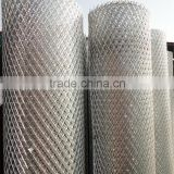 Germany TUV Rheinland (factory)expanded mesh steel grating