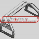 "4"" American stainless steel elliptical tube Roll Bar for Toyota Hilux Vigo"