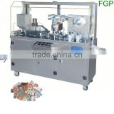 Small ALU-PVC Capsule/Tablet Blister Packing Machine