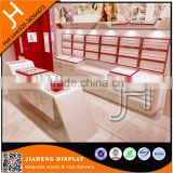 Fashionable Jewellery Showroom Furniture Counter Design