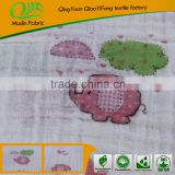 Wholesale Super Soft Cute Pattern Organic Baby Burp Cloths By Trade Assurance