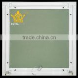 500x300 Gypsum Aluminum Access Panel for Ceiling Building Materials Waterproof with Touch Lock and Safty Wire