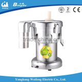 commercial juicer green star jucer