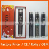 High Quality with Short Circuit Working Voltage Protect VAMO V9 18650 Battery E-cigarette