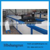 FRP pultrusion machine and assembling machine for FRP doors and windows supplier