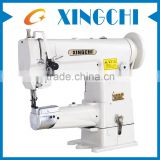 school bag making 341 cylinder arm lockstitch swing machine