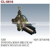 Windshield Wiper Motor/Windscreen Wiper Motor/Auto Wiper Motor For TOYOTA RN65 HILUX 96'