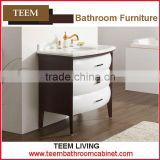 Teem bathroom furniture hotel bathroom fixtures mirror with light