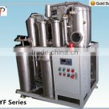 TYF phosphate fire-resistant oil filling device/High vacuum phosphate ester fire-resistant oil cleaning equipment