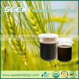 SEEK natural organic liquid fertilizer better than seaweed