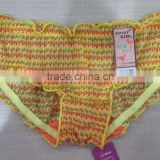 Dazzler Ladies underwear sexy bra and panty new design Wholesale