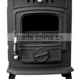 small stove cast iron, wood burning stove, cast iron stove, enamel color stove, fireplace