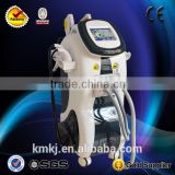 Hot Selling 5 In 1 Medical Beauty Acne Removal Equipment With IPL+RF+elight+nd Yag Laser+cavitation Breast Lifting Up