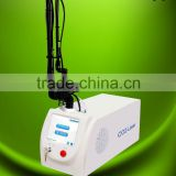 best effect fraxel co2 laser with medical ce