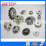 HETD Motorcycle parts chain sprocket,China manufacturer motorcycle chain 50 sprockets 14T transmission parts SP6028