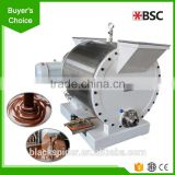 Stainless Steel 200 L chocolate making machine refiner