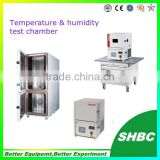 Constant desktop Temperature and Humidity Chamber Lab Test Equipment 100L